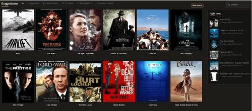 100 sites TOP para ver filmes e séries grátis online 2019 29