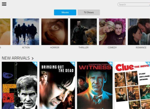 100 sites TOP para ver filmes e séries grátis online 2019 6