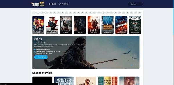 100 sites TOP para ver filmes e séries grátis online 2019 45