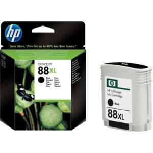 Tinteiro HP 88XL Preto – C9396AE 1