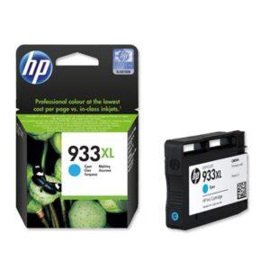 Tinteiro HP 933XL Azul – CN054AE 1
