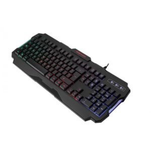 Teclado USB MARS Gaming MRK0