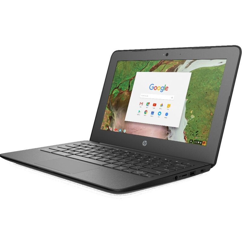 Portatil HP ChromeBook 11 G6 N3350 – Recondicionado
