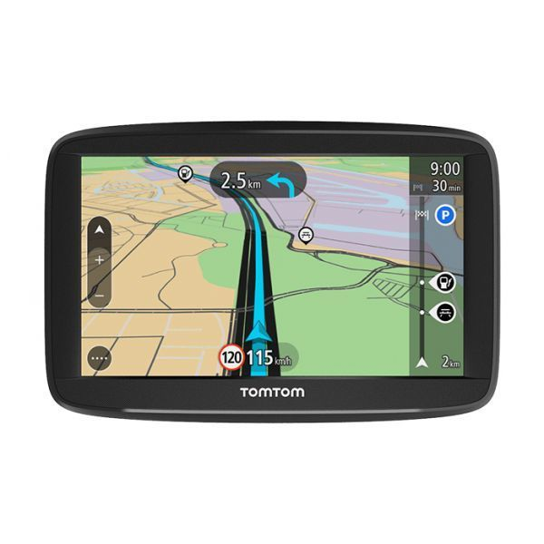 GPS TOMTOM START 62 1