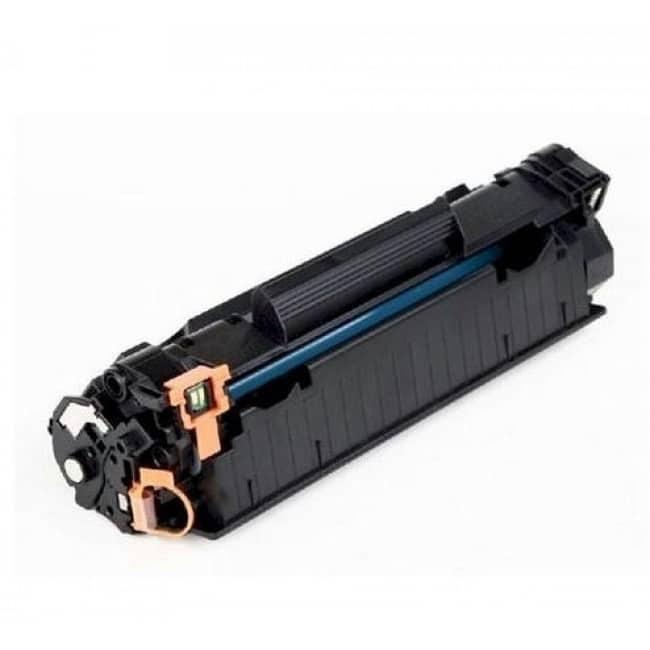 Toner HP CE285A Preto - Compativel