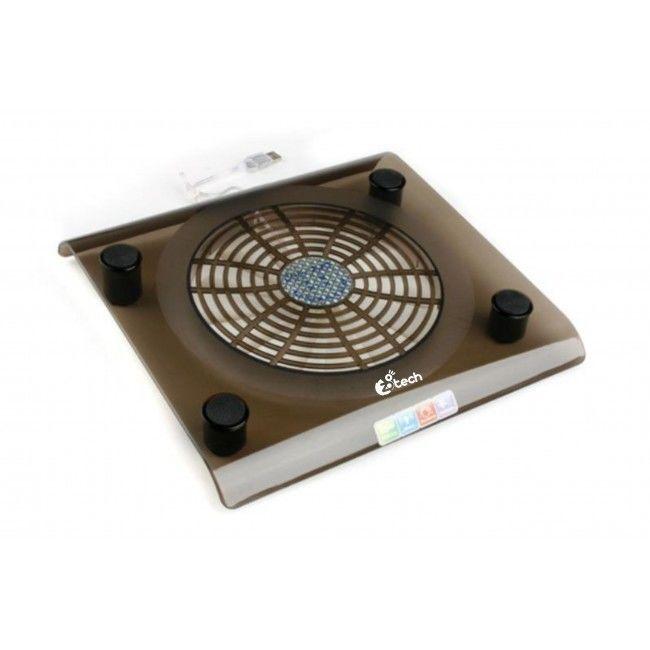 Cooler Portátil Z8tech C828 1