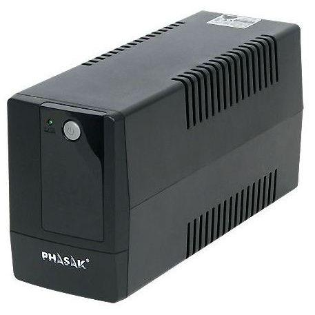 UPS Phasak Interactive 800VA 1
