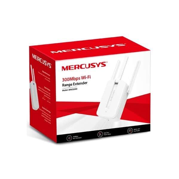 Amplificador Wifi MERCUSYS MW300RE