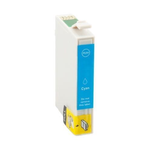Tinteiro EPSON 34XL Azul – Compatível 1