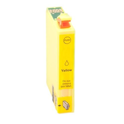 Tinteiro EPSON 603XL Amarelo – Compatível 1