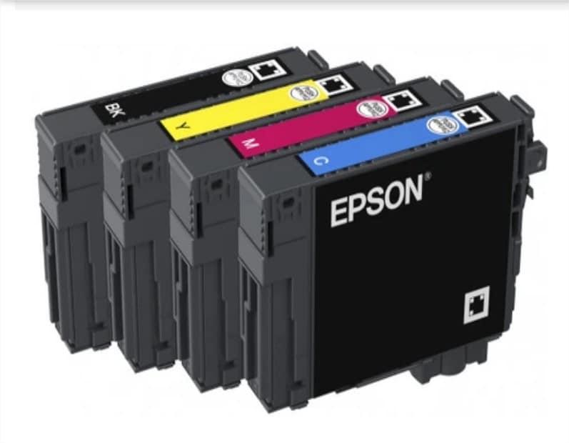 Impressora EPSON WorkForce WF-2835DWF