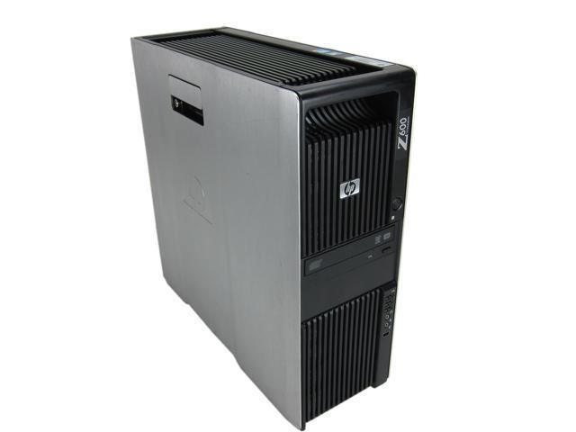 Workstation HP Z600 – Recondicionado 1