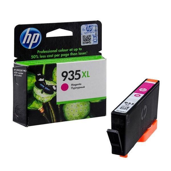 Tinteiro HP 935XL Vermelho – C2P25AE 1