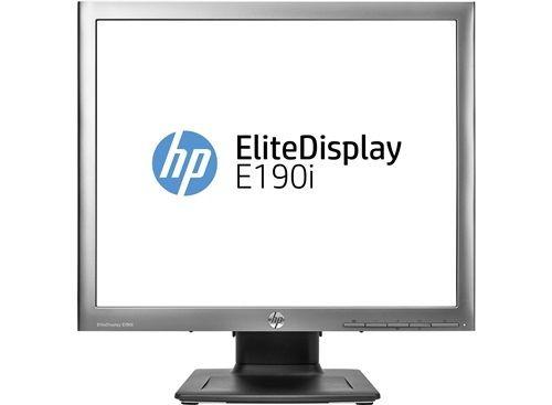 Monitor HP EliteDisplay E190i – Recondicionado 1