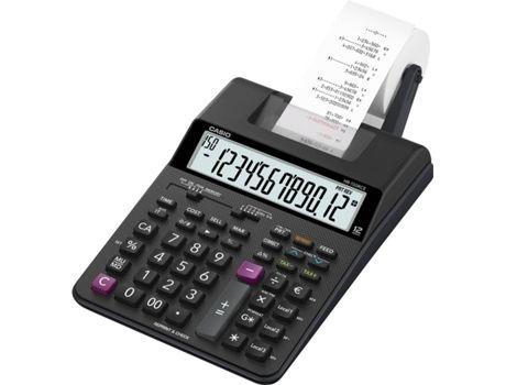 Calculadora Secretaria Casio HR150RC 1