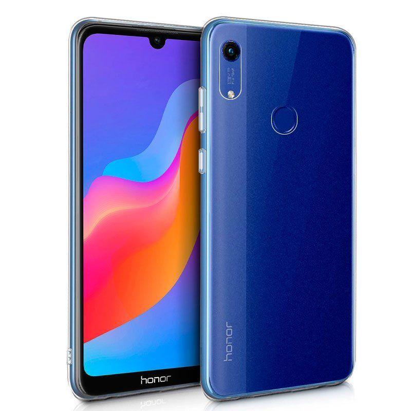 Capa Silicone HUAWEI Y6 2019 1