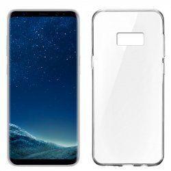 Capa Silicone Samsung Galaxy S8 1