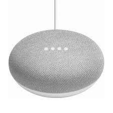 Google Home Mini – cinza 1
