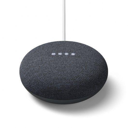 Google Home Mini – preto 1