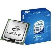 Processador Intel Core 2 Duo T6600 1