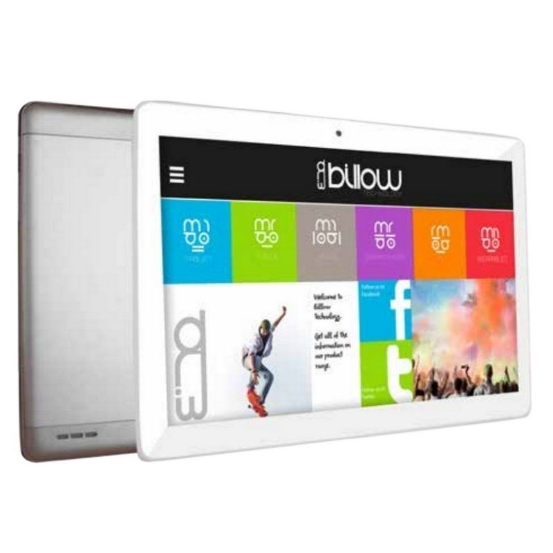 Tablet BILLOW X103PROS 10.1′ Prateado 1