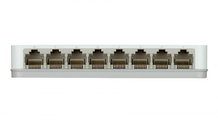 Switch DLinkgo G0-SW-8G