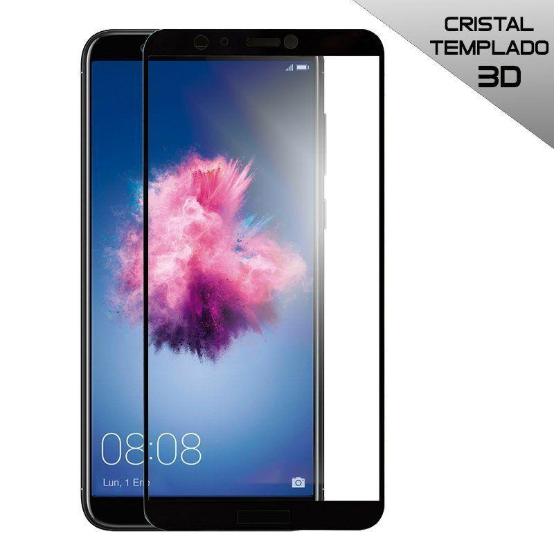 Vidro protector temperado Huawei P Smart 1