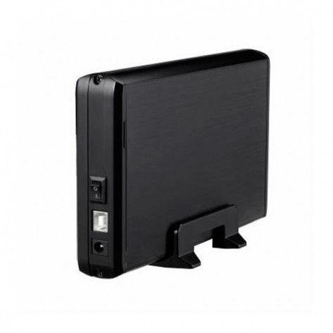 Caixa externa TooQ TQE-3509B HD 3.5' SATA 3 1