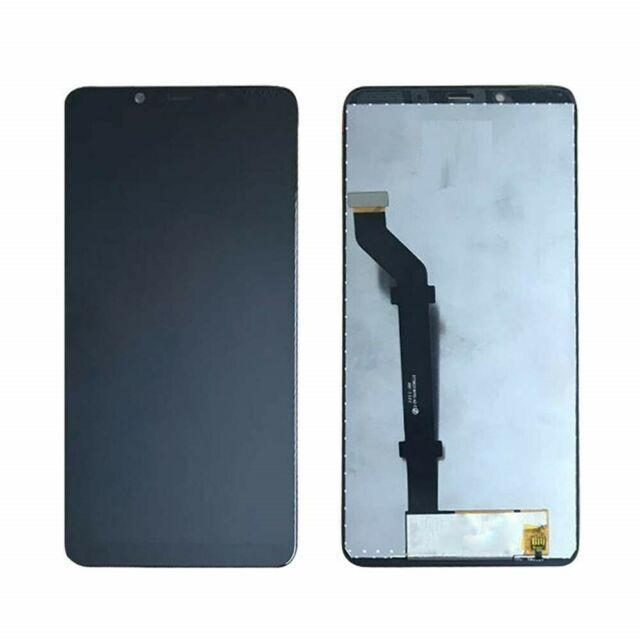Display p/ telemóvel Nokia 3.1 Plus 1