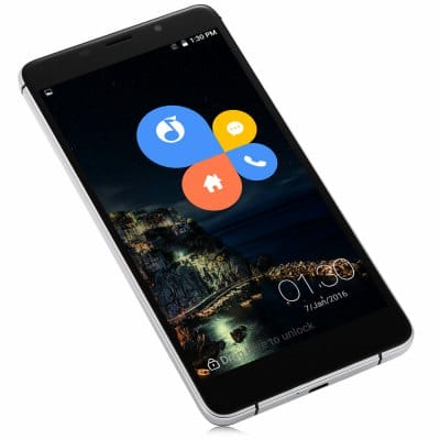 Smartphone LEAGOO M8 3G Phablet