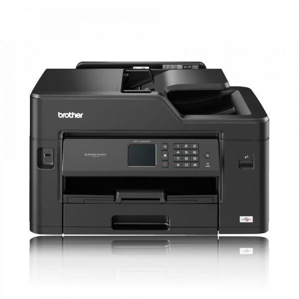 Impressora Brother MFC-J5330DW