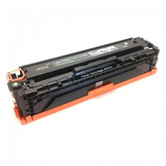 Toner HP 131A Preto – Compativel