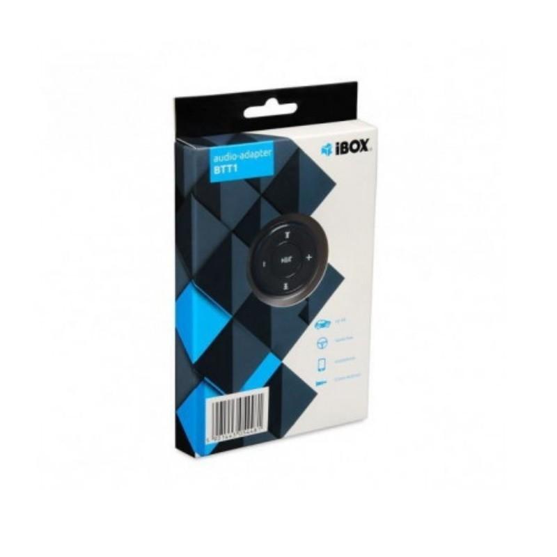 Adaptador Audio sem fios 4