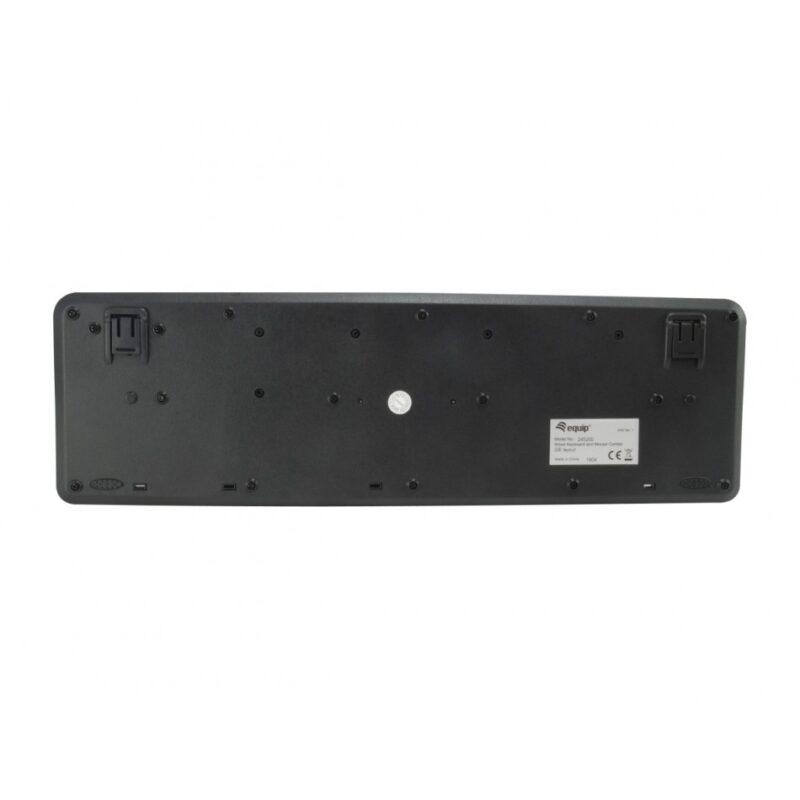 Teclado e Rato EQUIP LIFE – USB